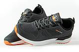 Кросівки чоловічі 10283, BaaS Ploa Running, темно-сірі [ 43 44 45 ] р.(43-27,5 см), фото 8