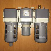 Блок подготовки воздуха AC-4000