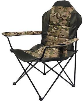 Крісло складне Рибак люкс (ТМ Senya)