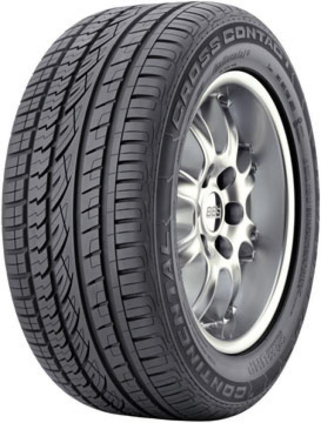 Continental ContiCrossContact UHP 255/50 R20 109Y XL