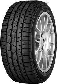 Continental ContiWinterContact TS 830P 195/65 R15 91T