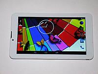 7'' Планшет-Телефон Samsung 2Sim+2Ядра+3G+Android4