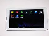 7'' Планшет-Телефон Samsung 2Sim+2Ядра+3G+Android4, фото 5