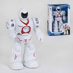 Робот Small Toys 6032 Белый 2-82571 ES, КОД: 1681864