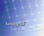 Георешетка сварная Secugrid 40/40 Q1 (4,75 х 100 м)