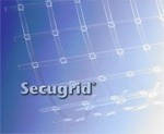 Георешетка сварная Secugrid 40/40 Q1 (4,75 х 100 м), фото 2