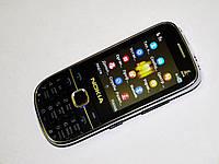 """Телефон Nokia X2 Черный - 2sim - 2.4"""" - FM - Bt- Camera - стильный дизайн, фото 1"""