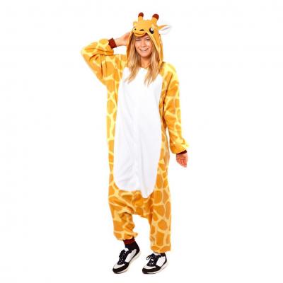 Кигуруми Жираф для дорослого розмір S SKL11-277612