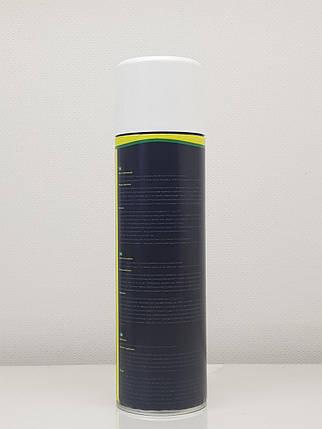 Аэрозольный клей для поролона и карпета GalaxyGlue 400мл, фото 2