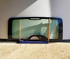 Заднее стекло для Fiat (Фиат) Doblo (10-)