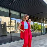 Костюм жіночий жилет і штани SKL11-294621, фото 2