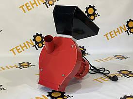 Зернодробилка Могилёв МКЗ-240Х крупорушка мельница кормоизмельчитель