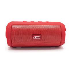 Портативная Bluetooth колонка XO F23 Red