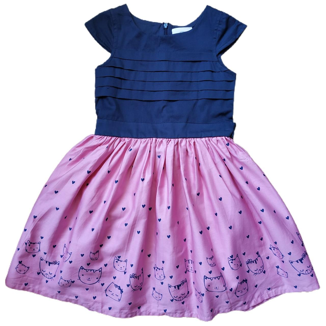 Сукня для дівчинки  5-6 років Cool Club Польща Розмір 116