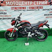 Мотоцикл Forte FT-250 CKA