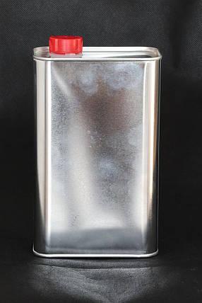Клей универсальный мебельный для поролона и обивки SprayBase не горючий 1 кг, нейтральный, фото 2