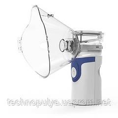 Інгалятор меш небулайзер Inspire Mesh ультразвуковий для дітей і дорослих Білий