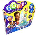Конструктор из воздушных шаров, насос-помпа, комплект разноцветных шаров, аксессуары, Волшебная фабрика Oonies, фото 6