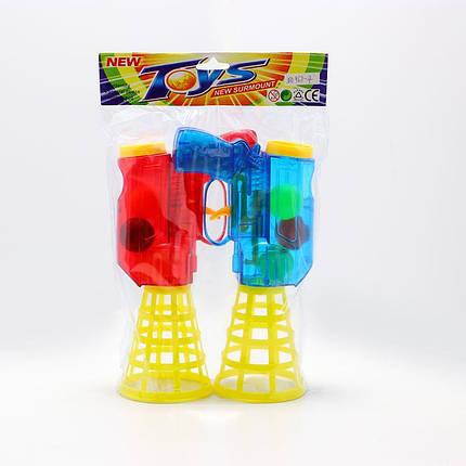 Гра пастка з кульками 2 кольори, 967-4, фото 2