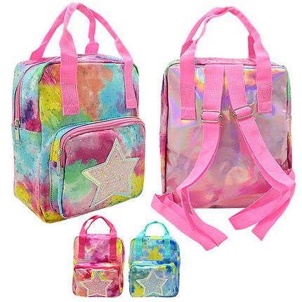 Сумка-рюкзак детская, 3 вида, ST02267, фото 2
