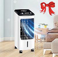 Портативный кондиционер накопительный охладитель воздуха переносной мобильный кондиционер с пультом для дома
