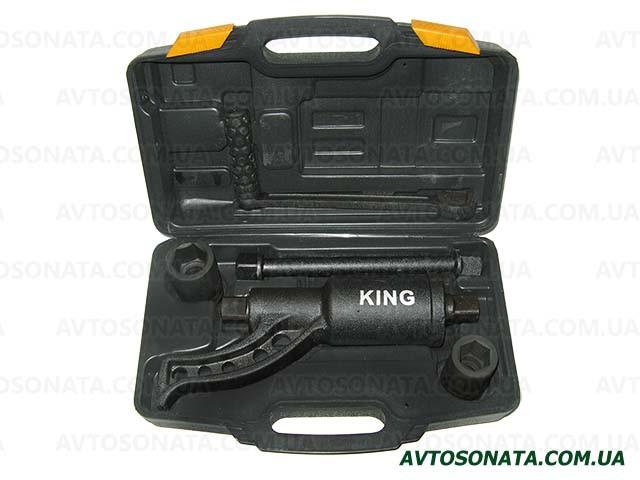 Ключ балонный роторный для грузовиков 27-32 мм KST-156