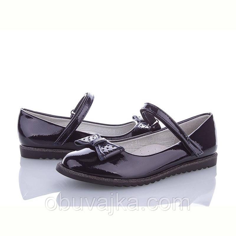 Подростковые туфли для девочек от производителя BBT(30-37)