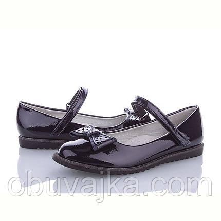 Подростковые туфли для девочек от производителя BBT(30-37), фото 2