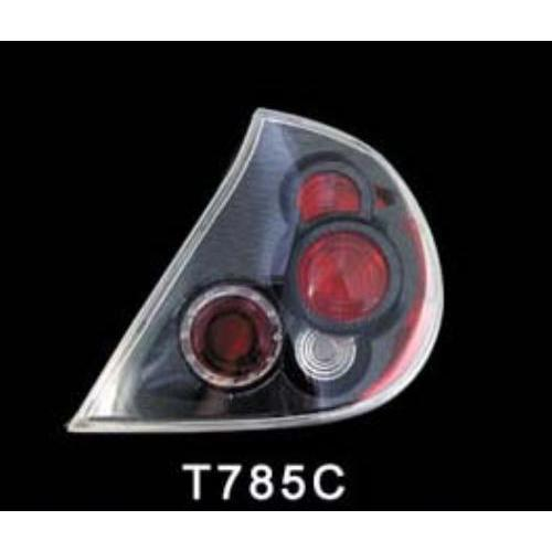 Фари-стоп Camry B30 carbon