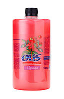 Рідке косметичне мило «Суниця» (Запаска) 1000 мл - Olis