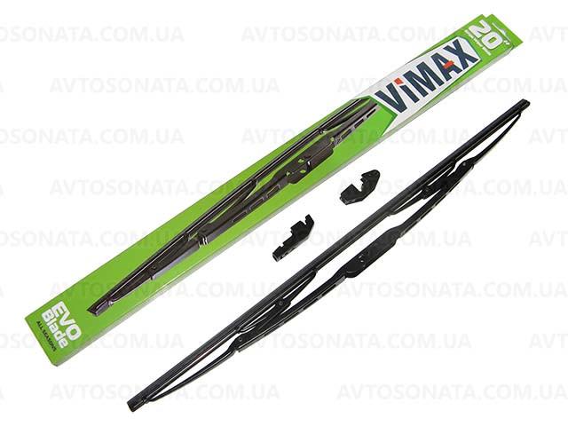 """Двірник VIMAX 17"""" 430mm каркасний"""