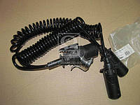 Кабель ABS двойной 7 / 15 (штекер пластик) (RIDER) (производство Rider ), код запчасти: RD 01.01.48