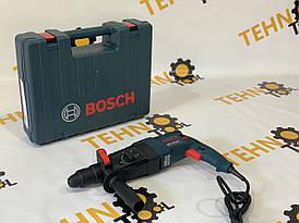 Перфоратор Bosch 2-26 DFR , со съёмным патроном Польша