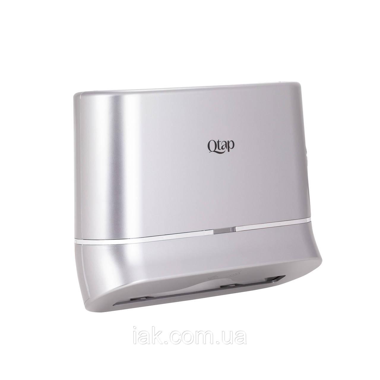 Тримач для паперових рушників Qtap Drzak na Rucniky DR600SP