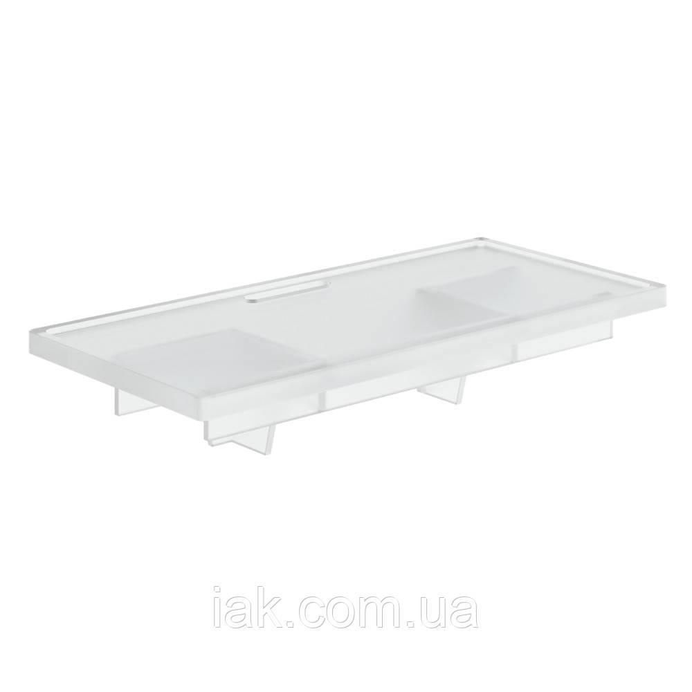 Полиця для ванной Grohe Grohtherm Cube 18700000