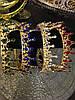 Корона круглая АЛЕКСА, модные украшения для волос, корона на голову, фото 10