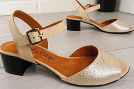 Жіноче взуття новий склад