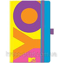 Тижневик недатований BRUNNEN Смарт Графо MTV-4
