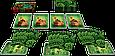 Дитяча настільна гра ГрибОК 800170 розвиваюча, фото 2