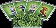 Дитяча настільна гра ГрибОК 800170 розвиваюча, фото 3