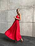 Платье софт на тонких бретелях, фото 10