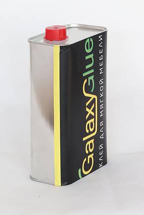 Клей для поролона и мягкой мебели минимальный запах 63% сухого остатка, фото 2