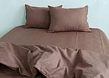 Двоспальний комплект постільної білизни Mahogany Rose, фото 2