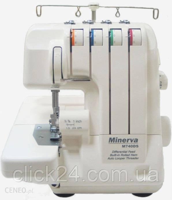 Minerva M740DS