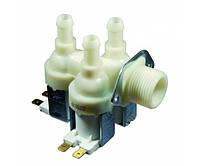 Клапан подачи воды 3WAY/90 для стиральных машин