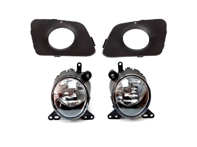 Фара ВАЗ 1117-19 (к-т ліва, права.) З накладками оригінал (BOSCH) Automotive Lighting