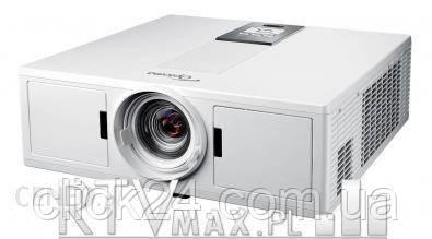 Optoma ZH510Te Biały
