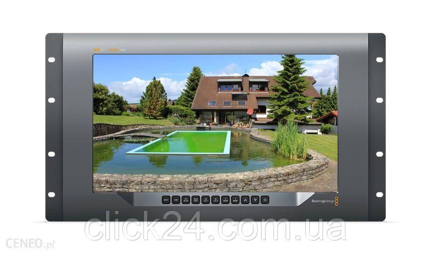 Blackmagic SmartView 4K (BMHDLSMTV4K12G)