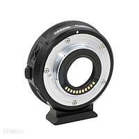 Metabones Nikon G do E mount Speed Booster ULTRA