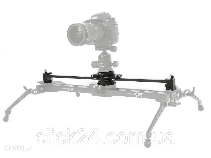 Slide Kamera System X-CURVE do slidera SP